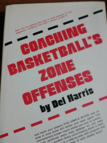 9780131390300: Coaching Basketball's Zone Offences