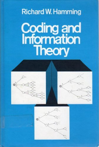9780131391390: Coding and Information Theory