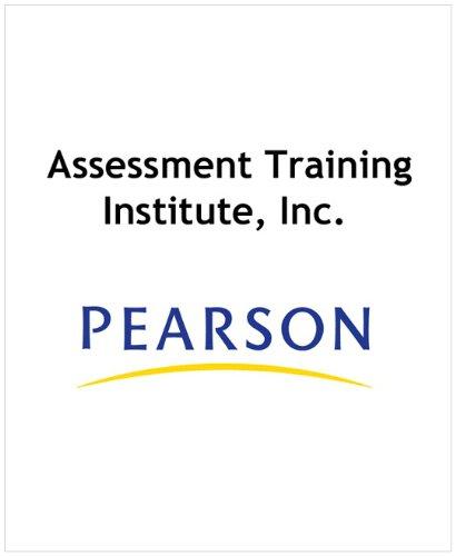 9780131392830: A Repair Kit for Grading: Fifteen Fixes for Broken Grades - 10 Books (Assessment Training Institute, Inc.)