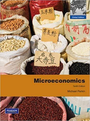 9780131394261: Microeconomics, Student Value Edition (10th Edition)