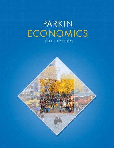 9780131394650: Economics (10th Edition)