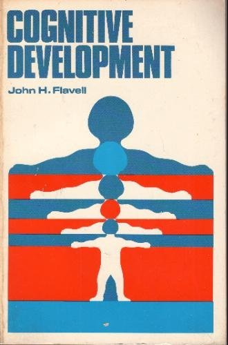 9780131397668: Cognitive Development (Experimental Psychology S.)