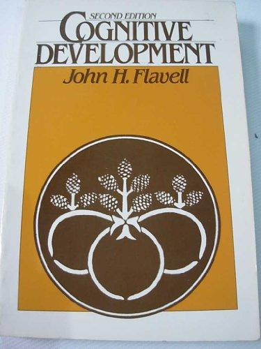 9780131397835: Cognitive Development