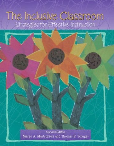 9780131397996: Inclusive Classroom, The: Strategies for Effective Instruction, Second Edition