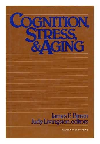 9780131398252: Cognition, Stress, and Aging