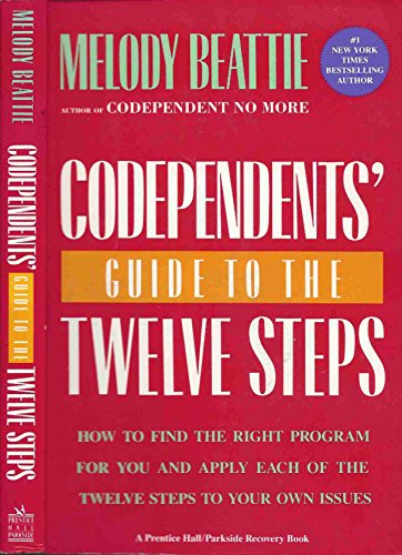 9780131400542: Codependents' Guide to the 12 Steps