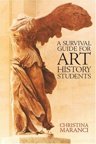 9780131401976: A Survival Guide for Art History Students
