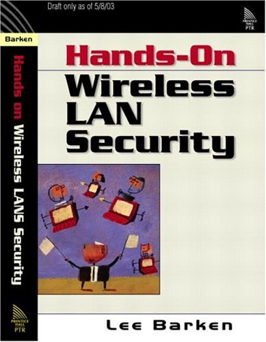 9780131402065: How Secure is Your Wireless Network? Safeguarding Your Wi-Fi LAN