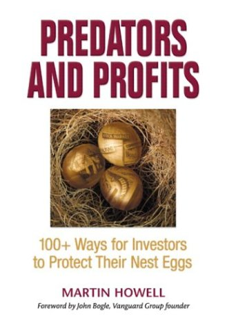 9780131402447: Predators and Profits: 100+ Ways for investors to Protect Their Nest Eggs