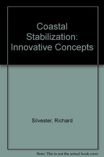 9780131403109: Coastal Stabilization: Innovative Concepts