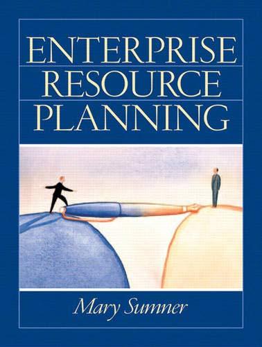 9780131403437: Enterprise Resource Planning