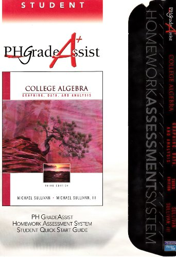 9780131403529: Ph Grade Assist Student Version: National
