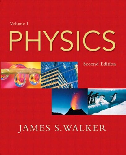 9780131406513: Physics, Vol. 1, Second Edition