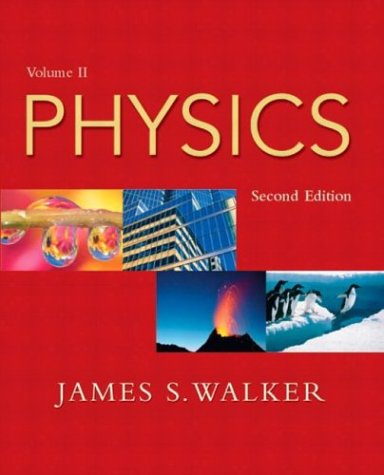 9780131406520: Physics, Vol. 2, Second Edition