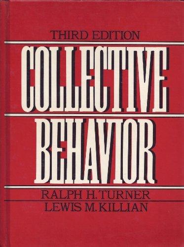 9780131406827: Collective Behavior