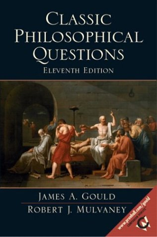 9780131407411: Classic Philosophical Questions, 11th Edition