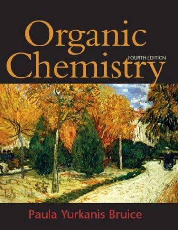 Organic Chemistry, Fourth Edition