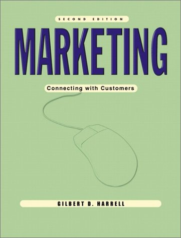 9780131407916: Marketing: Connecting with Customers, Second Edition