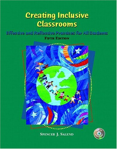9780131408135: Creating Inclusive Classrooms: Effective and Reflective Practices for All Students (5th Edition)