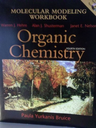 9780131410404: Molecular Modelling: Workbook