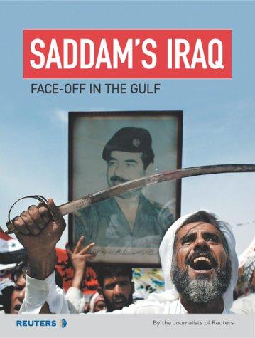 9780131411531: Saddam's Iraq: Face-Off in the Gulf