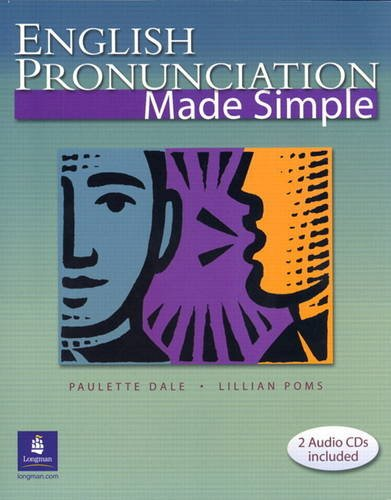 9780131411708: English Pronunciation Made Simple Audio CDs (4)