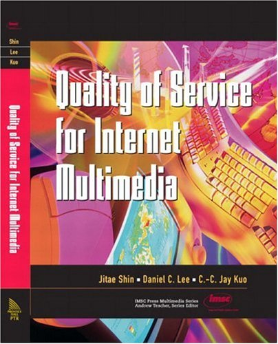 9780131414631: Quality of Service for Intenet Multimedia (IMSC Press Multimedia Series)