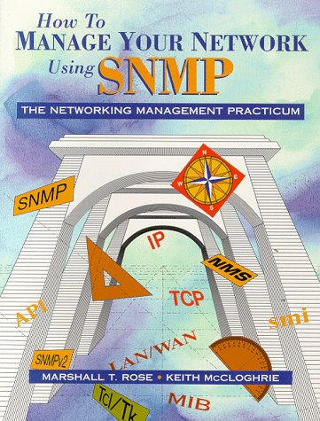 9780131415171: How to Manage Your Network Using SNMP