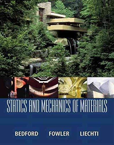 9780131415867: Statics and Mechanics of Materials