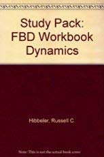 9780131416802: Engineering Mechanics Dynamics: Dynamics Study Pack: FBD Workbook Dynamics
