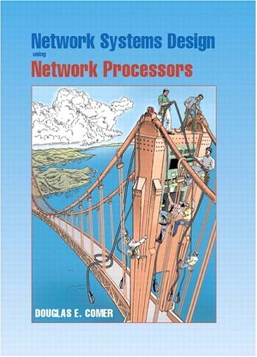 9780131417922: Network Systems Design Using Network Processors