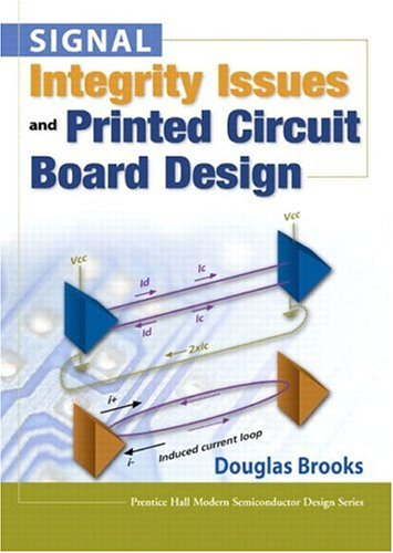9780131418844: Signal Integrity Issues and Printed Circuit Board Design