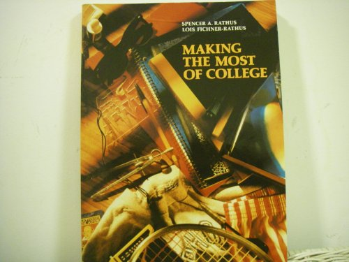 9780131420762: Making Most College