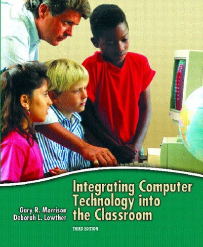 9780131421165: Integrating Computer Technology into the Classroom