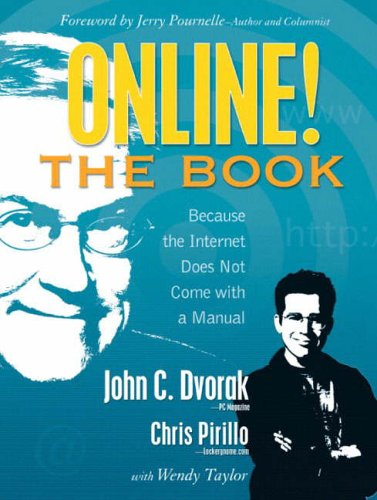 9780131423633: Online! The Book