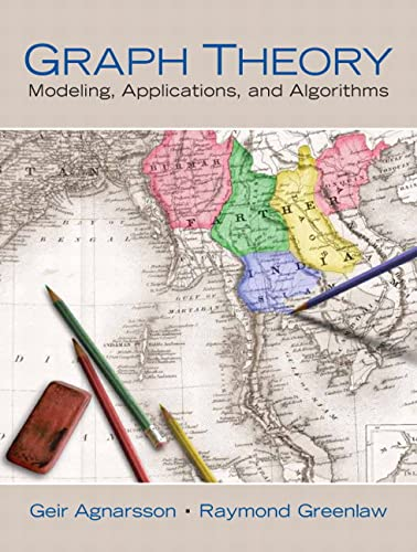 9780131423848: Graph Theory: Modeling, Applications, and Algorithms