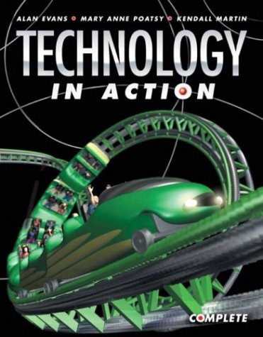 9780131423930: Technology in Action, Complete