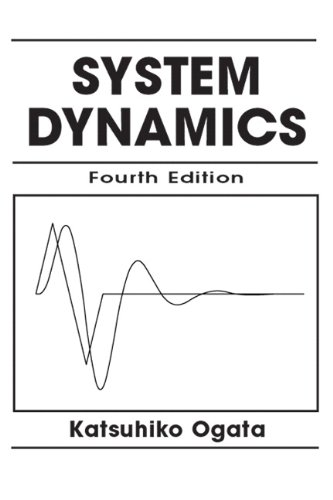 9780131424623: System Dynamics (4th Edition)