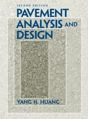 9780131424739: Pavement Analysis and Design (2nd Edition)