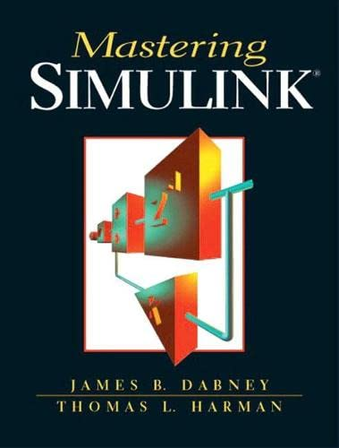 9780131424777: Mastering SIMULINK