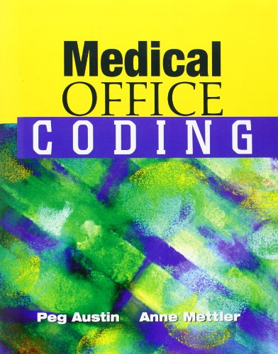 9780131425323: Medical Office Coding