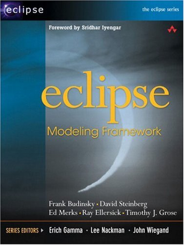 9780131425422: Eclipse Modeling Framework