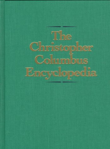 9780131426627: Christopher Columbus Encyclopedia. Volumes 1 and 2