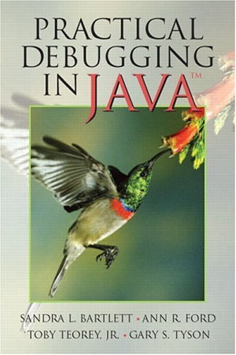 9780131427815: Practical Debugging in Java
