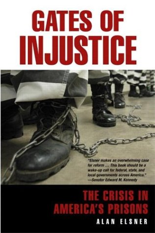 9780131427914: Gates of Injustice: The Crisis in America's Prisons