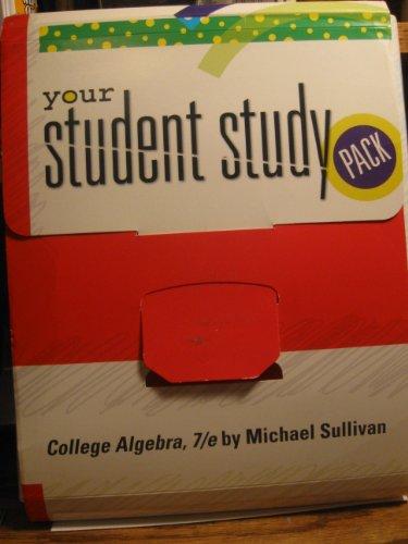 9780131431096: College Algebra