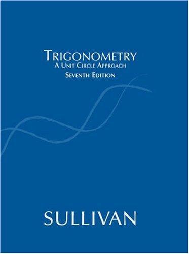 9780131431119: Trigonometry