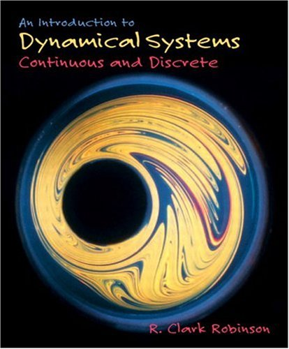 9780131431409: An Introduction to Dynamical Systems: Continuous and Discrete
