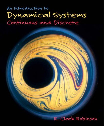 9780131431409: An Introduction to Dynamical Systems