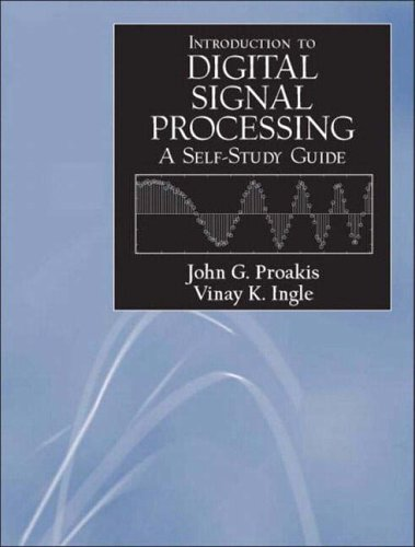 9780131432390: A Self-Study Guide for Digial Signal Processing